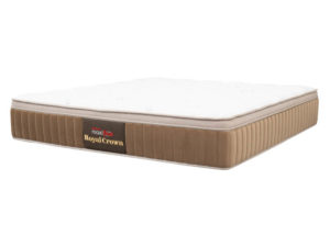 Rozel Maxiflex Royal Crown bedroom mattress memory foam