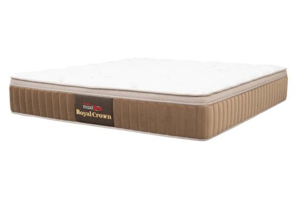 Rozel Maxiflex Royal Crown bedroom mattress memory foam